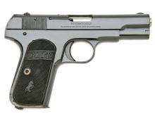 Colt Model 1903 Pocket Hammerless Semi-Auto Pistol