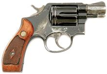 Scarce U.S. Model M-13 Aircrewman Revolver by Smith & Wesson