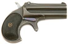 Remington Model 1895 Over Under Deringer