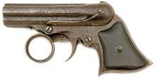 Remington-Elliot Ring Trigger Deringer