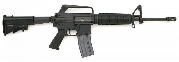 Colt M-16A1 Carbine