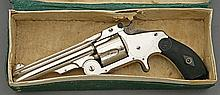 Smith & Wesson 38 Single Action First Model
