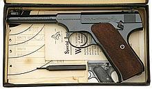 Stunning Colt Woodsman Sport Model Semi-Auto Pistol