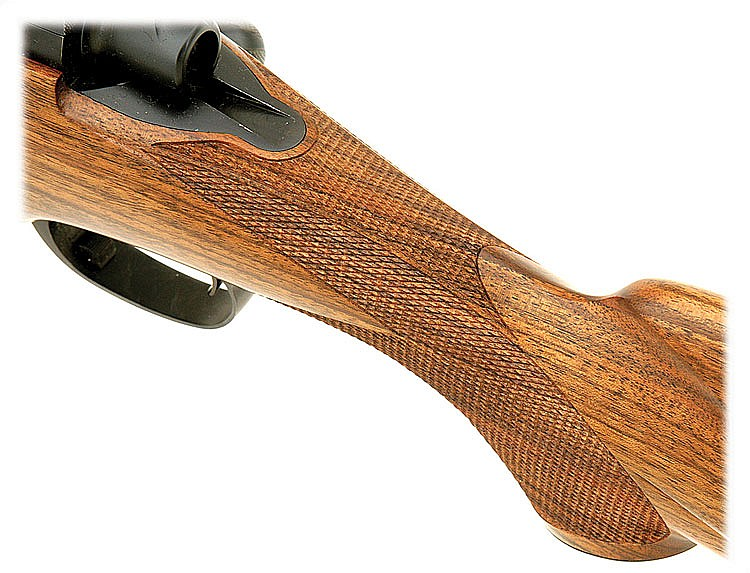 Dakota 76 Safari Grade Bolt Action Rifle