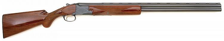 Browning  Superposed Lightning Over Under Shotgun