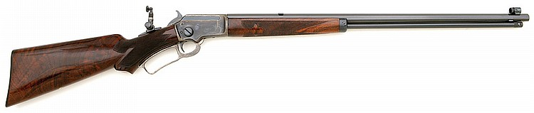 Marlin Model 39 Special Deluxe Rifle