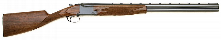 Browning Superposed Superlight Over Under Boxlock Shotgun