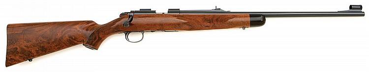 Kimber model 82 super America bolt action rifle