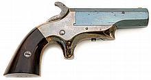Excellent Merrimack Arms & Manufacturing Southerner Deringer