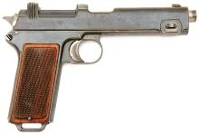 Steyr M1912 Semi Auto Pistol