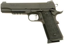 Sig Sauer Model 1911 Tacops Semi-Pistol