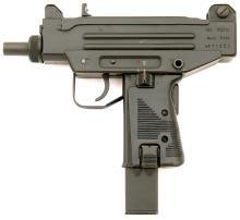 Action Arms / I.M.I. Uzi Semi-Auto Pistol