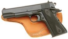 Colt Delta Elite Government Model Semi-Auto Pistol