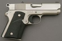 Detonics Combat Master Mark VI Semi-Auto Pistol