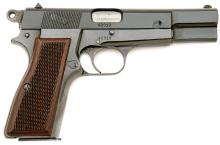 Fabrique Nationale High Power Semi-Auto Pistol