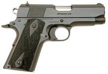 Colt Officers Model ACP Semi-Auto Pistol