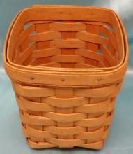 1999 Longaberger Spoon Basket that is 5