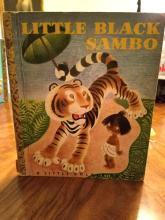 Little Golden Books First Edition