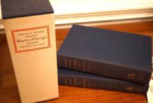Stevens History of Georgia Books