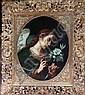Oreste Costa (1851-1901) THE ANGEL OF THE, Oreste Costa, Click for value