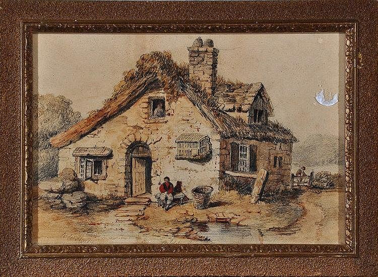 W*** W*** Hardy (fl.1818-1856)