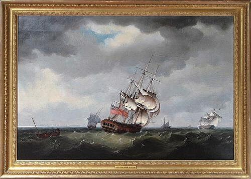 Richard Paton Works on Sale at Auction & Biography | Invaluable