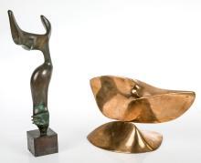 "LEOPOLDO NOVOA GARCÍA (1929 / 2012) ""Pigeon"""