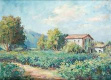 ENRIQUE KOSCAYA 1901 / 1970