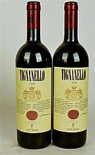 Antinori Tignanello  2008 (2bt)