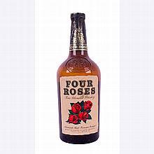Four Roses Fine Blended Whiskey   (1Mg 1,75 lt)