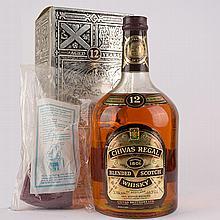 Chivas Regal Whisky (1 DM)