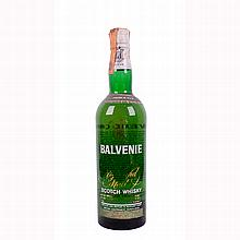 Balvenie Rare Highland Malt - 6 years old (1bt)