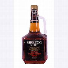 Fleischmann's Select Kentucky Straight Bourbon (1Mg 1,5 lt.)