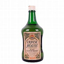 Inver House Green Plaid Rare Scotch Whisky (1Magnum 2 lt.)