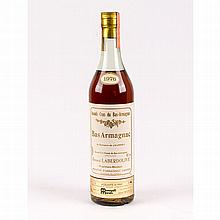 Laberdolive  Bas Armagnac Grand Cru Classé (1bt)