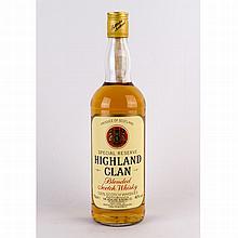 Highland Clan (1 bt)