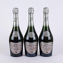 Perrier Jouët Champagne Blason de France (3bt)