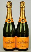 Veuve Clicquot Cuvée Saint Petersbourg Champagne Brut (2bt)