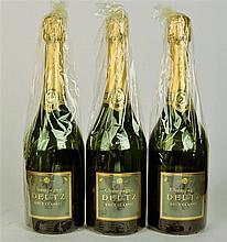Deutz  Champagne Brut Classic  (3bt)