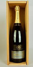 Henriot Souverain Champagne Brut   (1MAGNUM)
