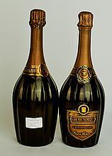 G.H. Muum Cuvée René Lalou Champagne Brut 1973 (2bt)