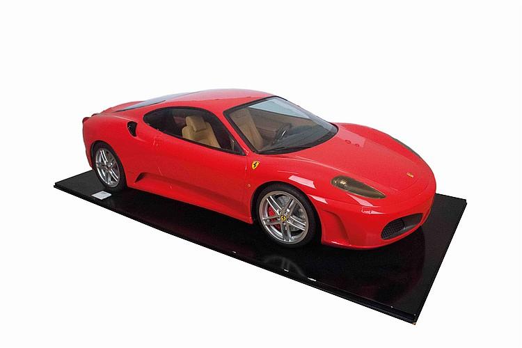 Ferrari F430 Sports Model