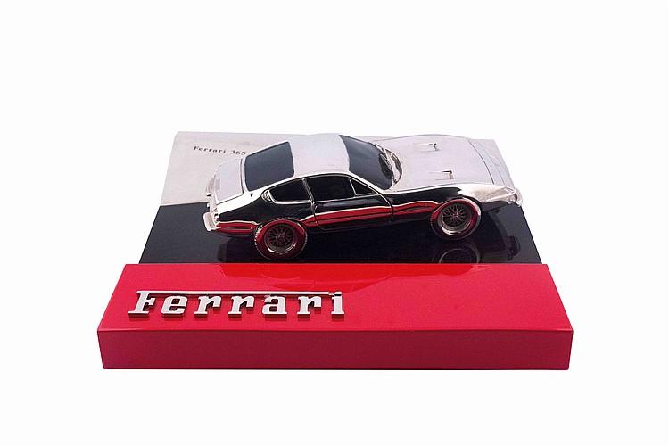 Ferrari 365 GT B4