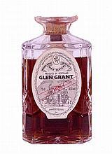 Glen Grant, Higland Malt Scotch Whisky, distilled 1936 (1 bt)