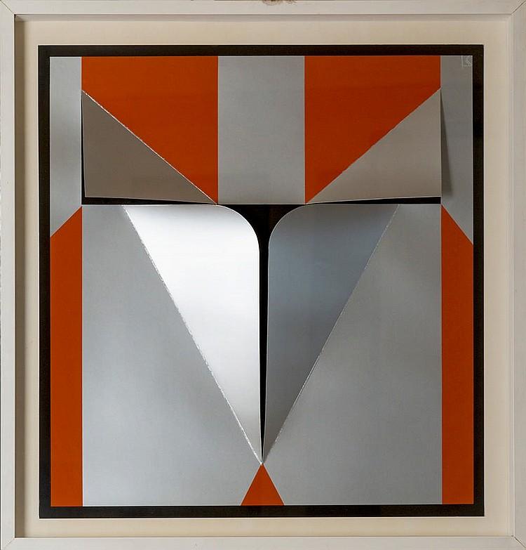 Carlo Lorenzetti (1934) No title