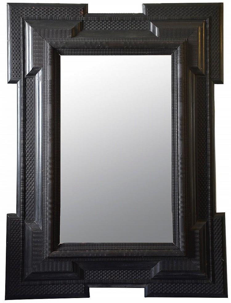 Mirror, early XX sec