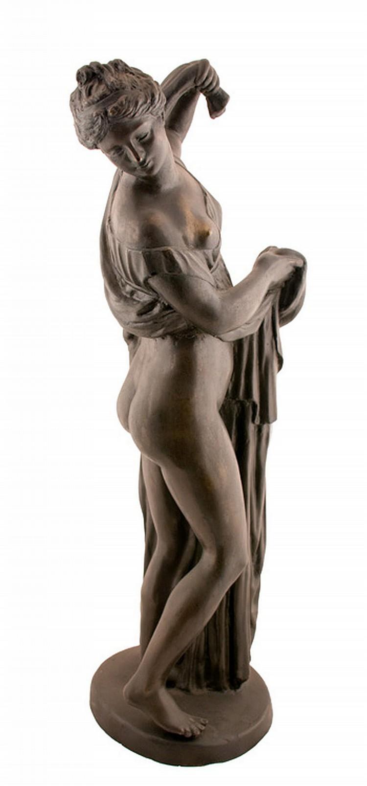 Venus Callipyge, early XX century
