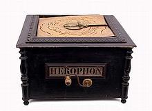 Herophon Organette