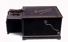 Manopan Organette