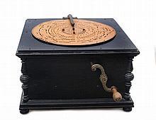 Salon Ariston - Organette Music Box